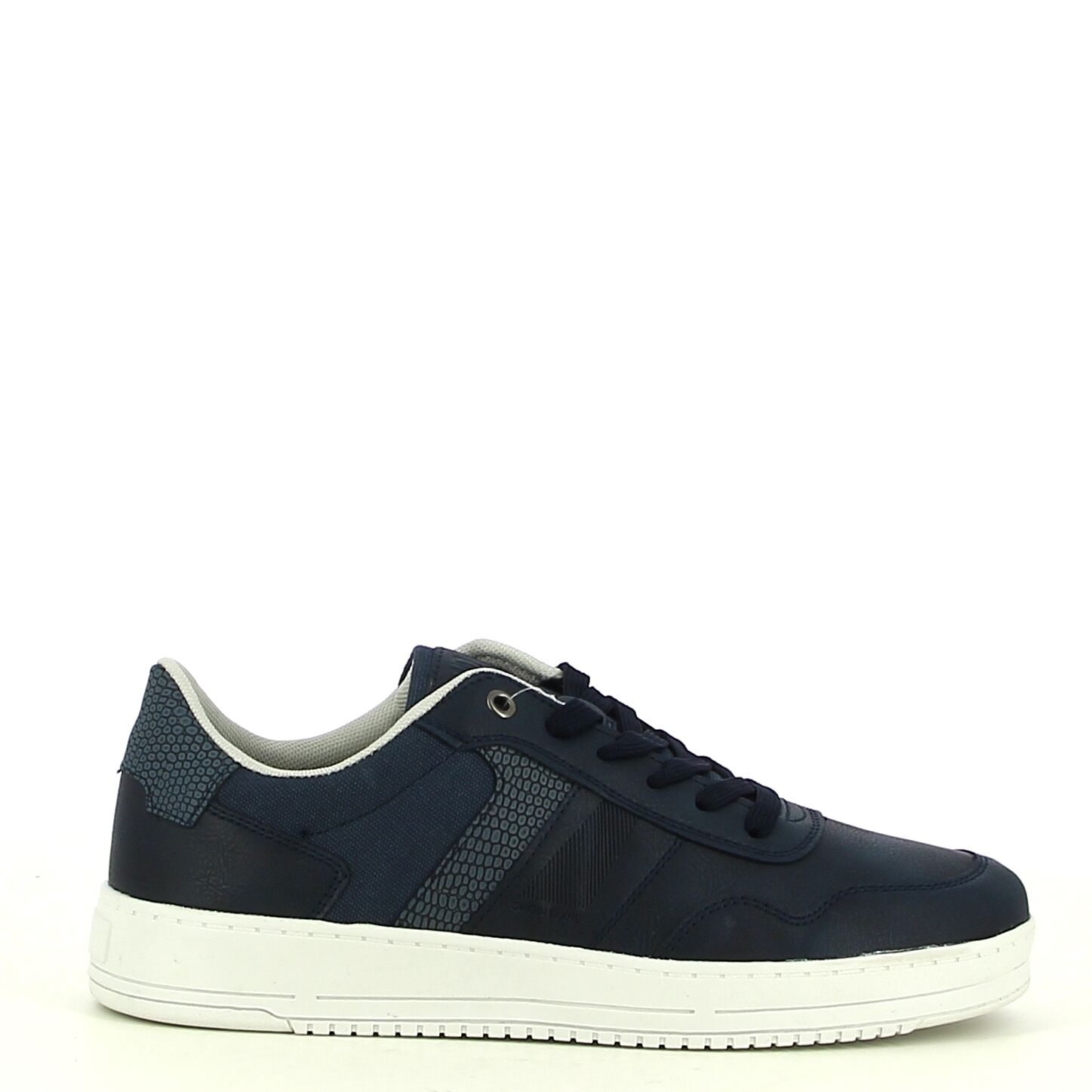 Ken Shoe Fashion - Navy - Sneakers