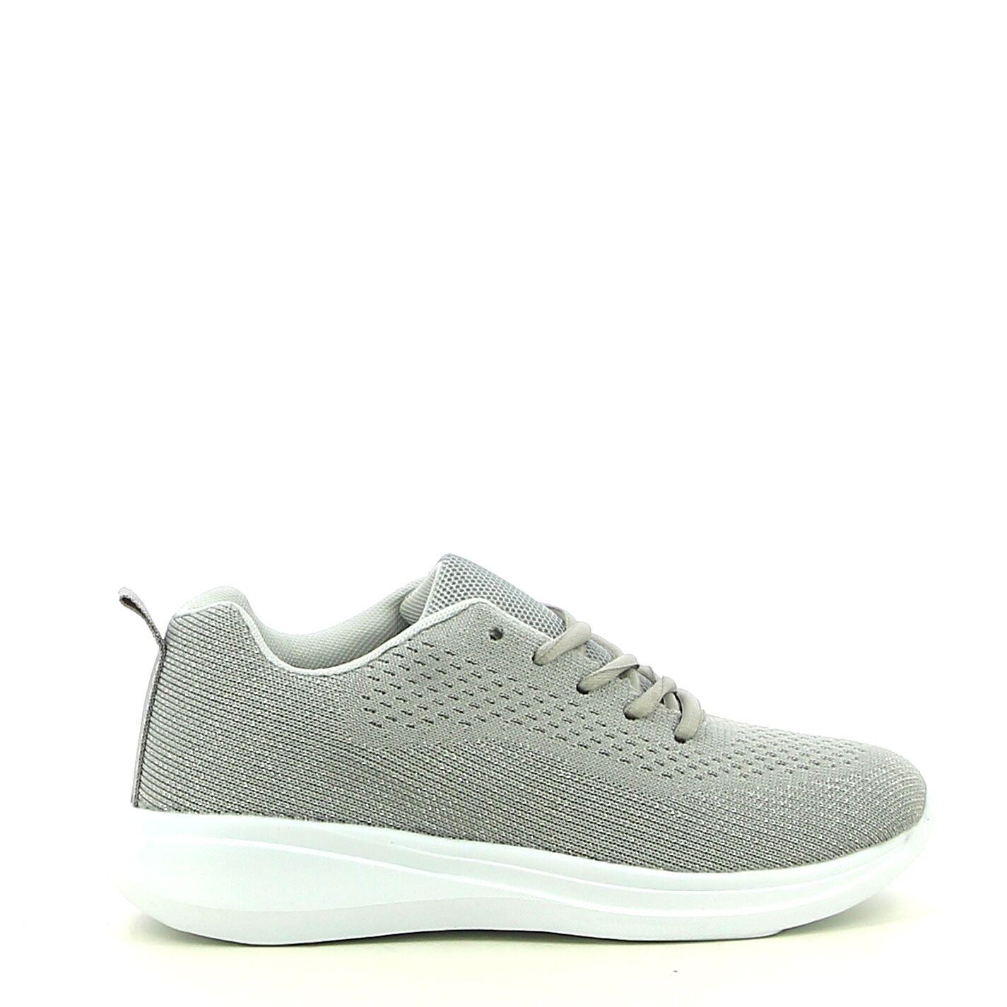 Ken Shoe Fashion - Gris - Baskets