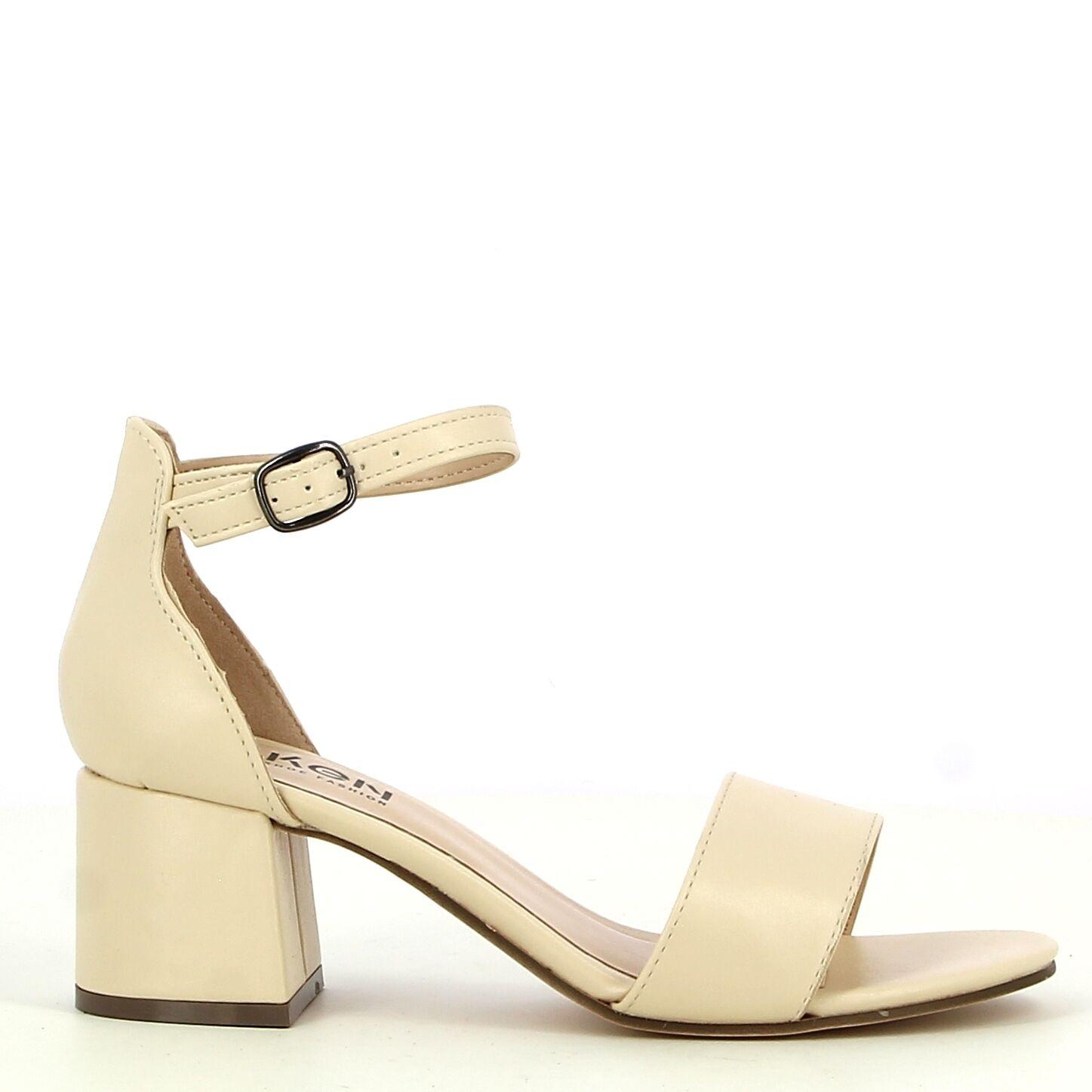 Ken Shoe Fashion - Beige -Sandalen