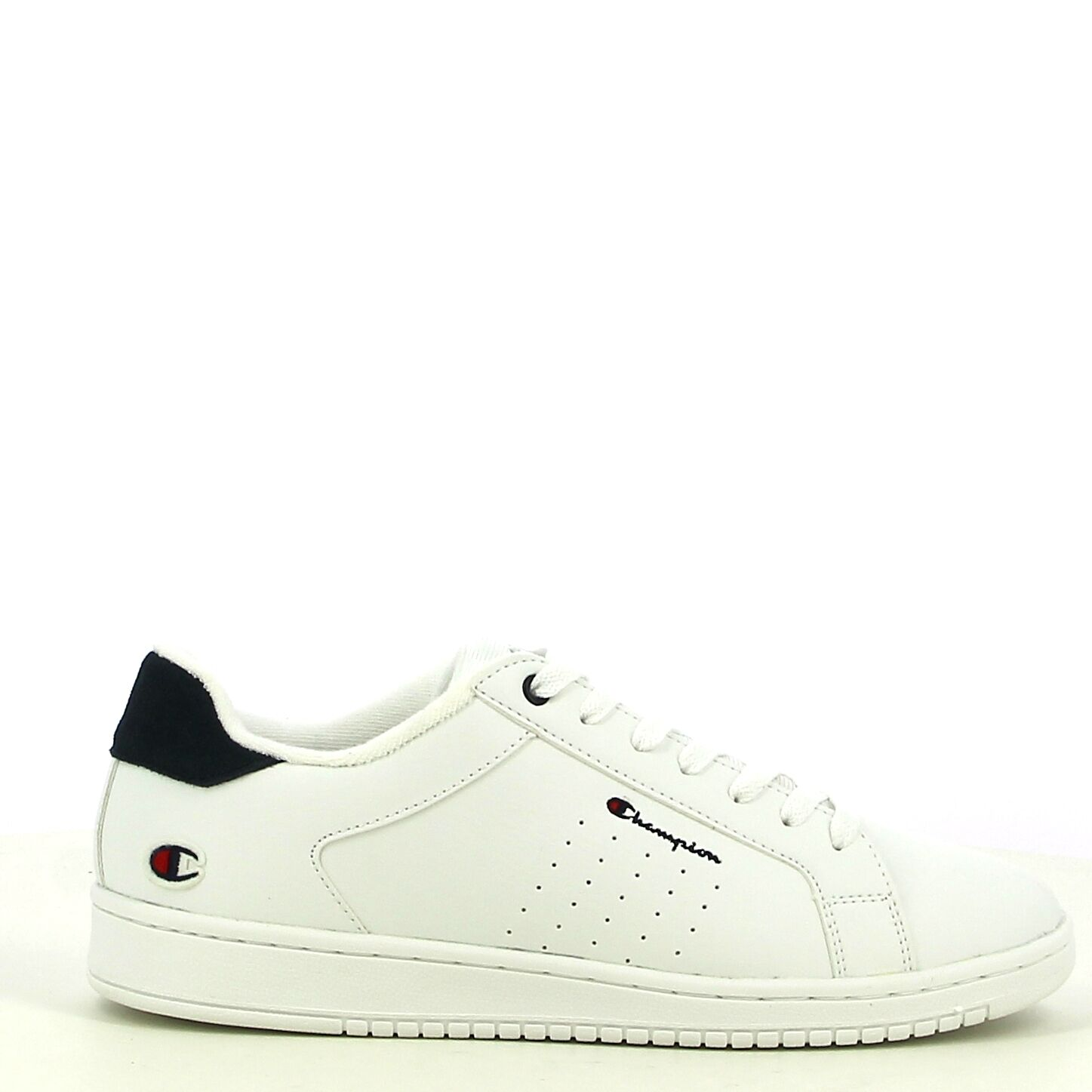Champion- Witte sneakers