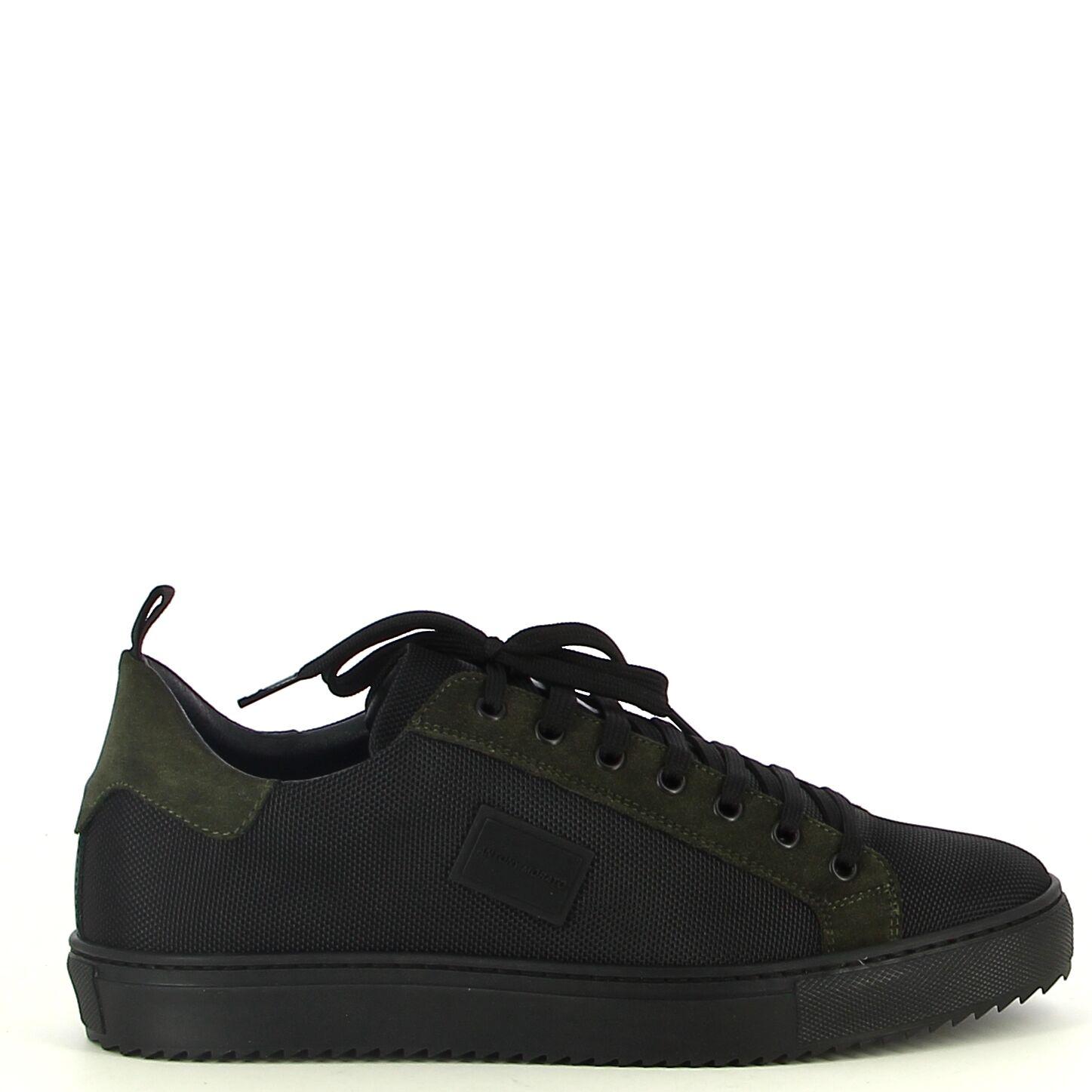 Antony Morato - Zwart - Sneakers