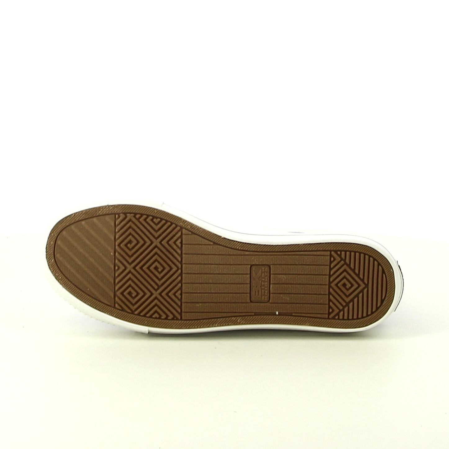 BK - Blauw - Sneakers