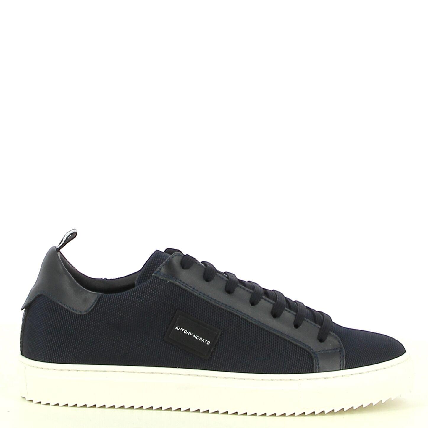 Anthony Morato - Navy sneaker