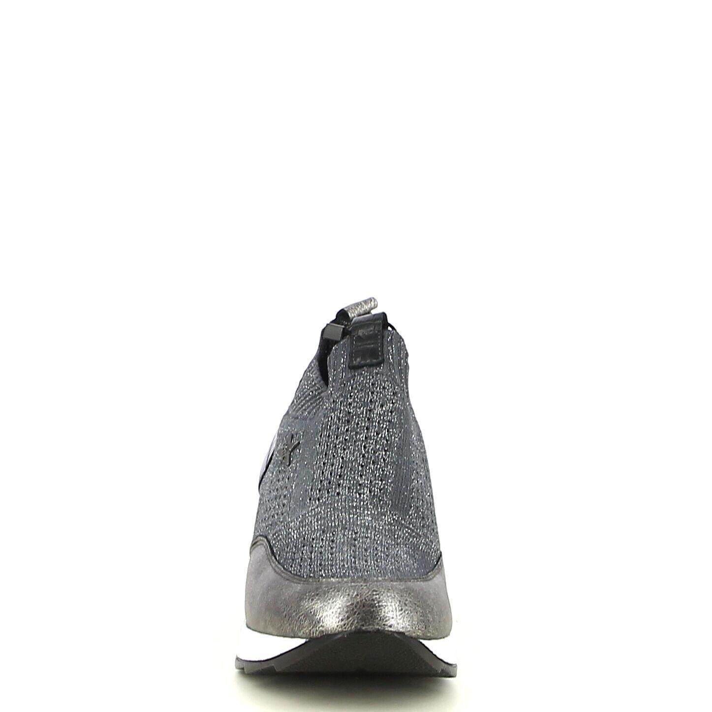 Cetti - Grijs - Sneakers
