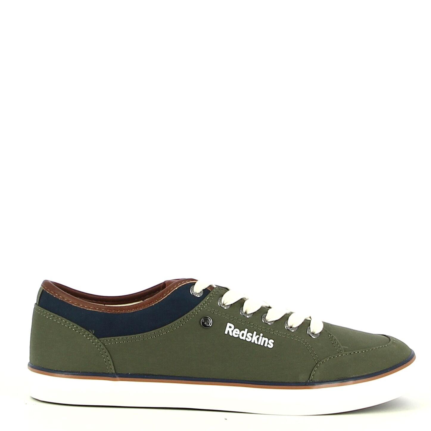 Ken Shoe Fasion - Kaki - Sneakers