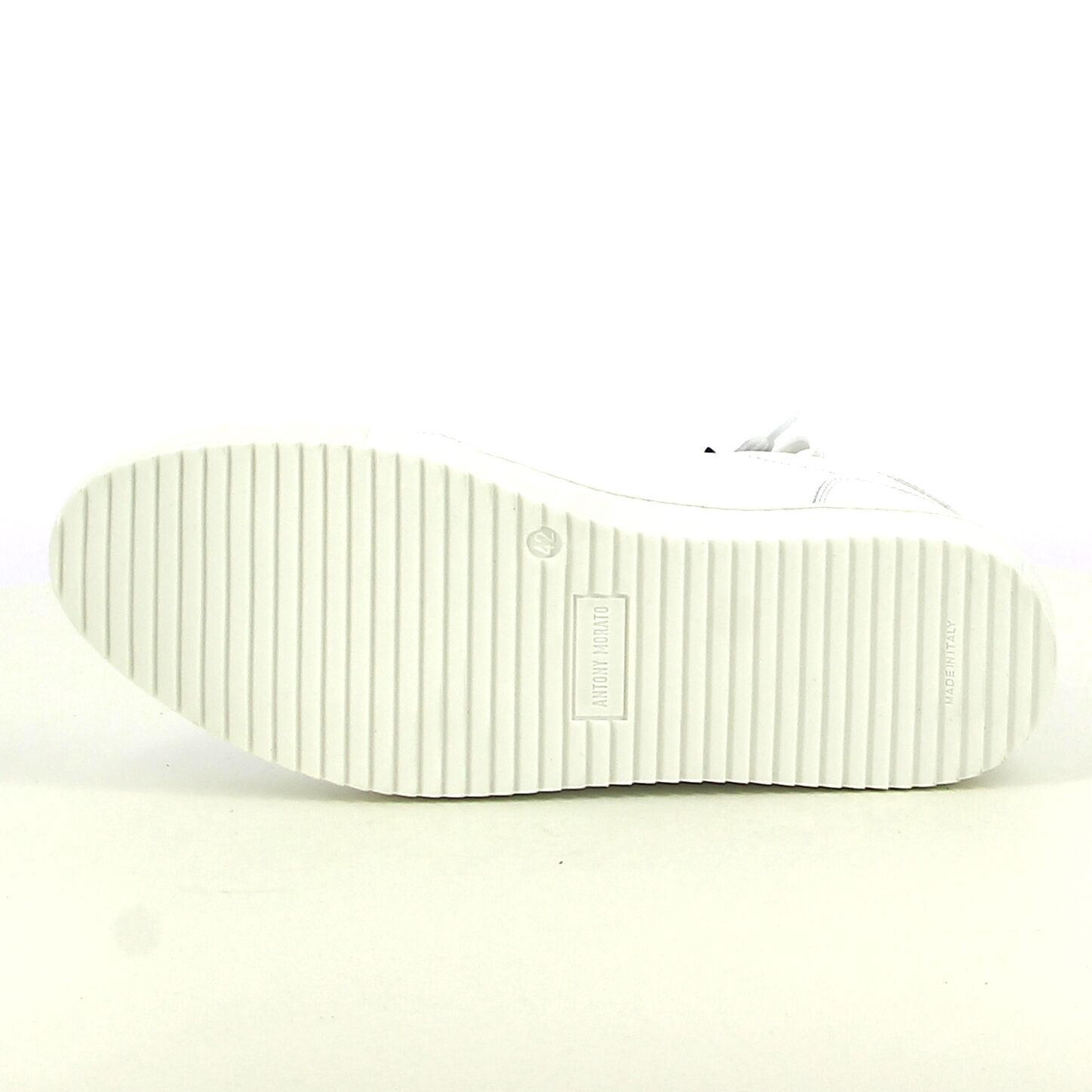 Antony Morato - Wit - Sneakers