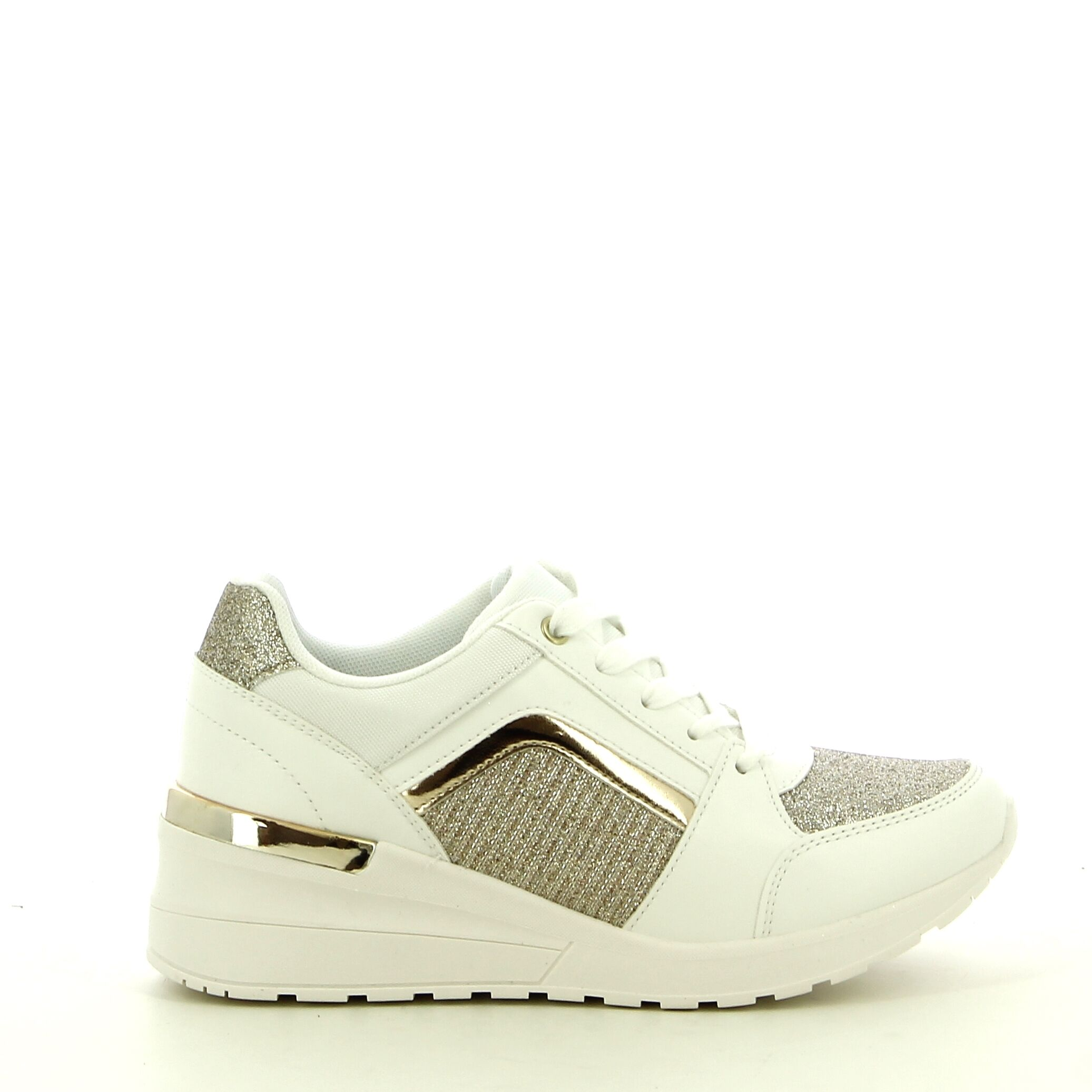 Ken Shoe Fashion - Blanc - Baskets