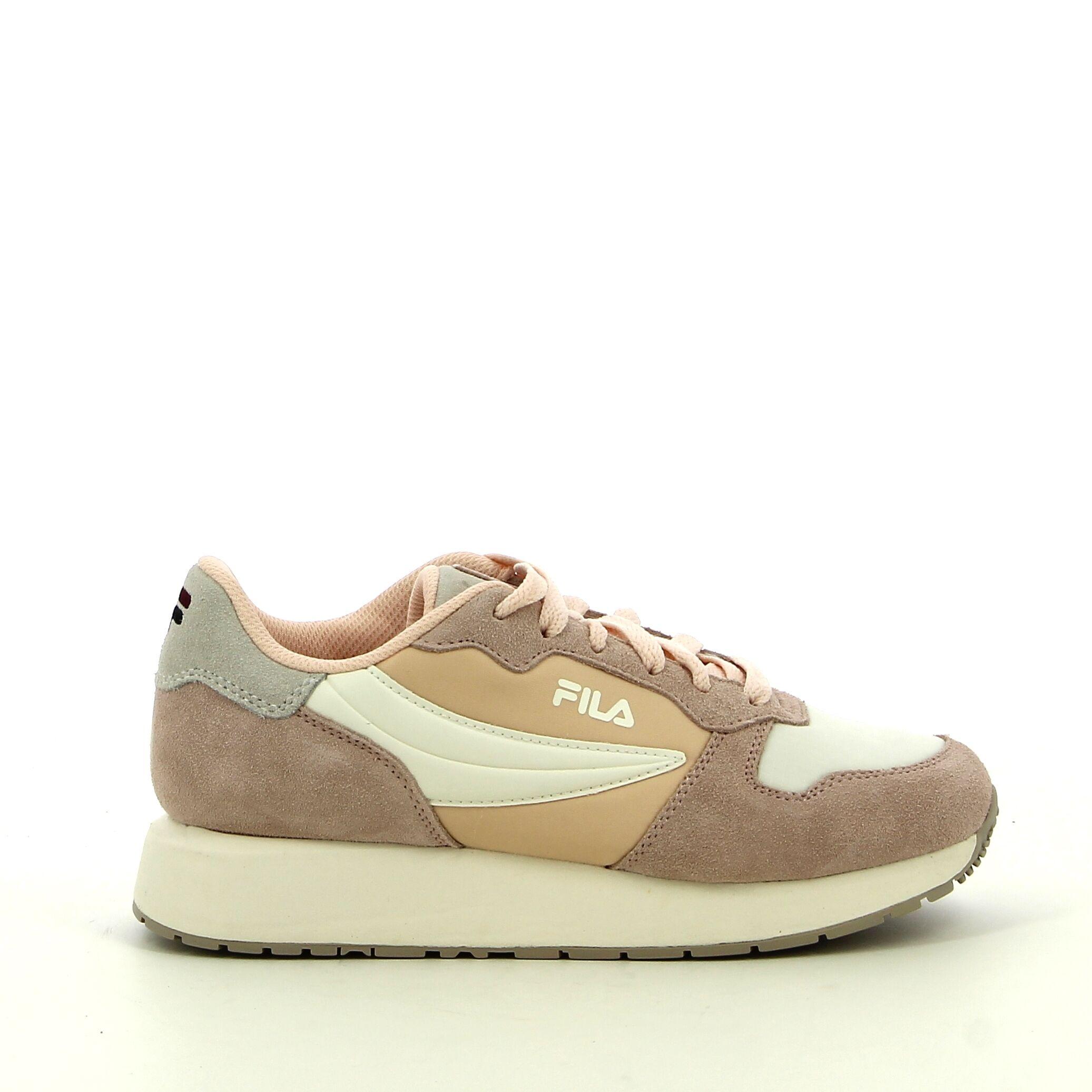Fila - Nude - Sneakers