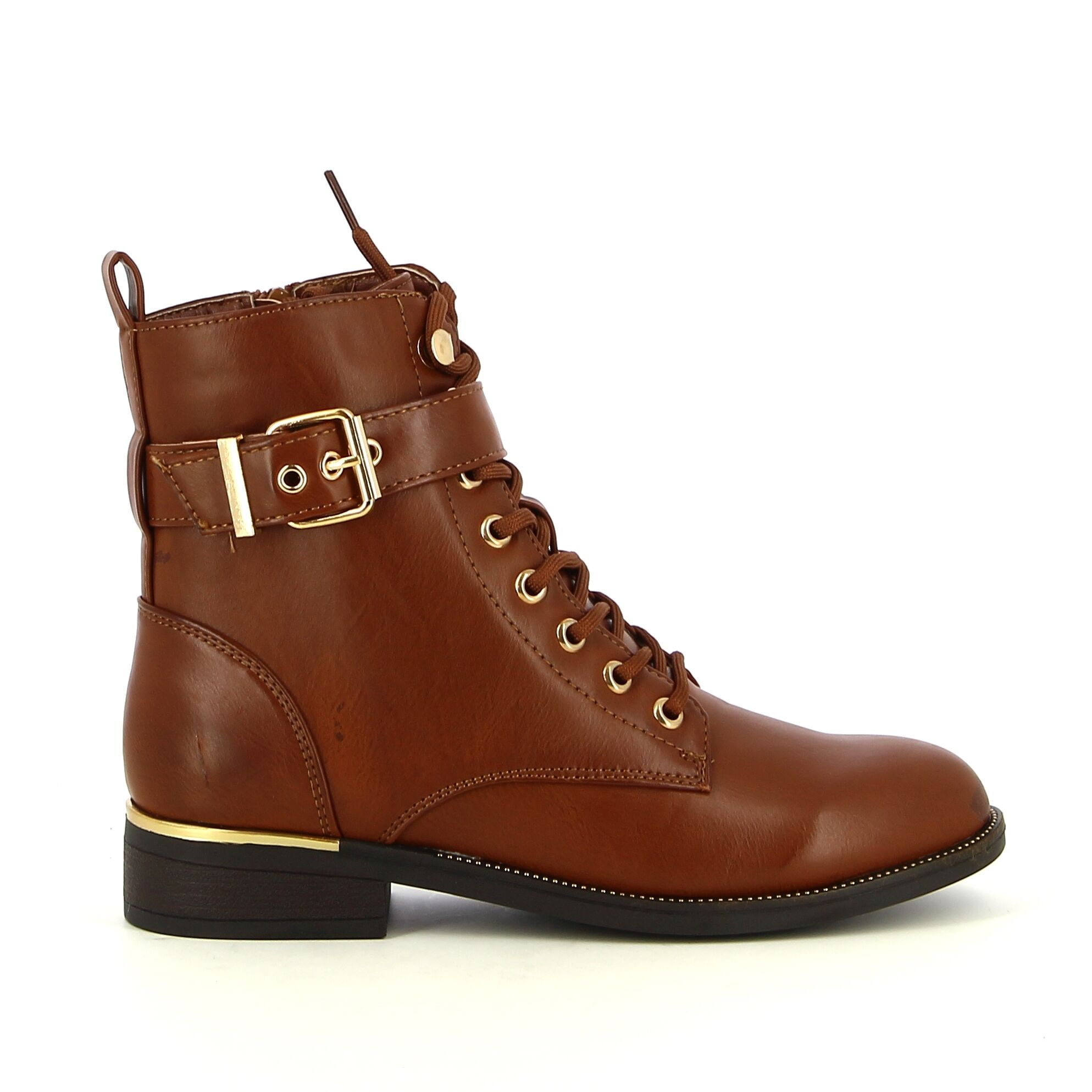 Ken Shoe Fashion - Camel - Bottillions