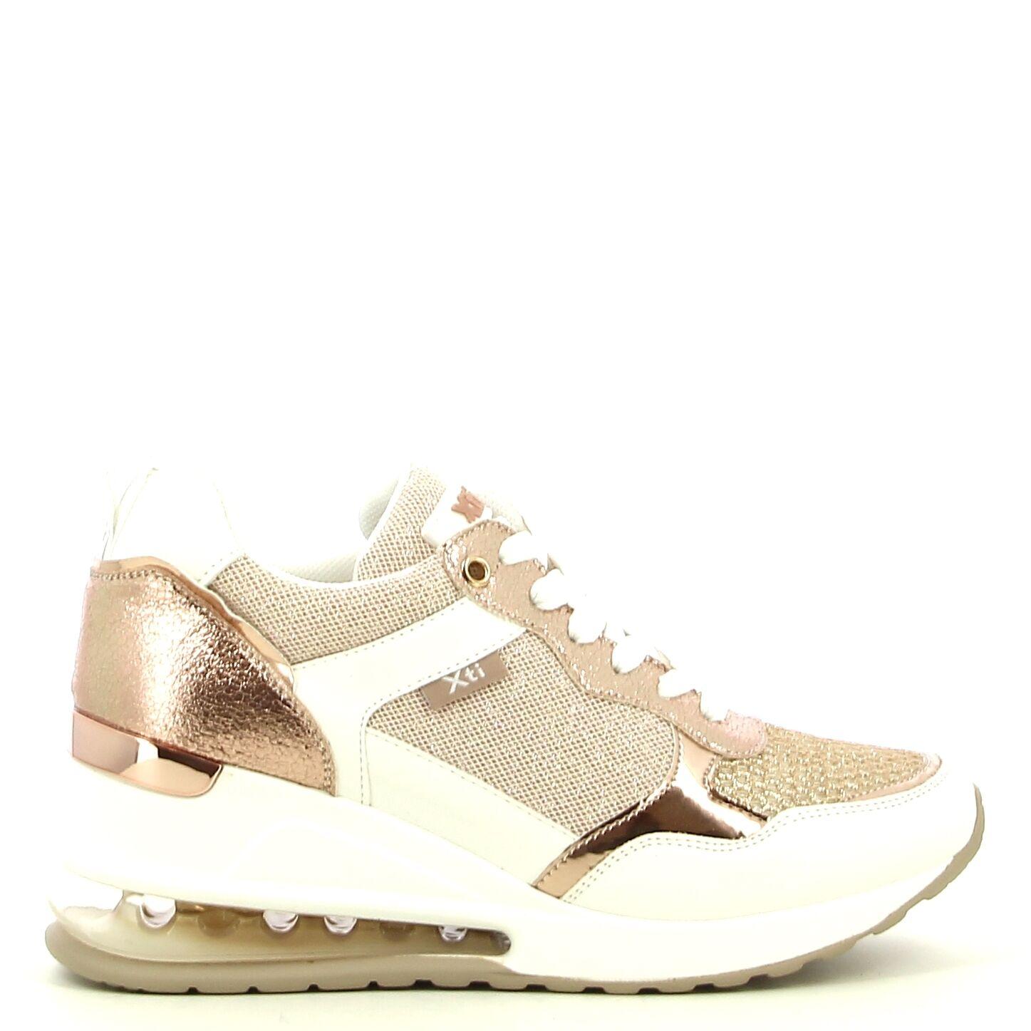 XTI - Nude - Sneakers