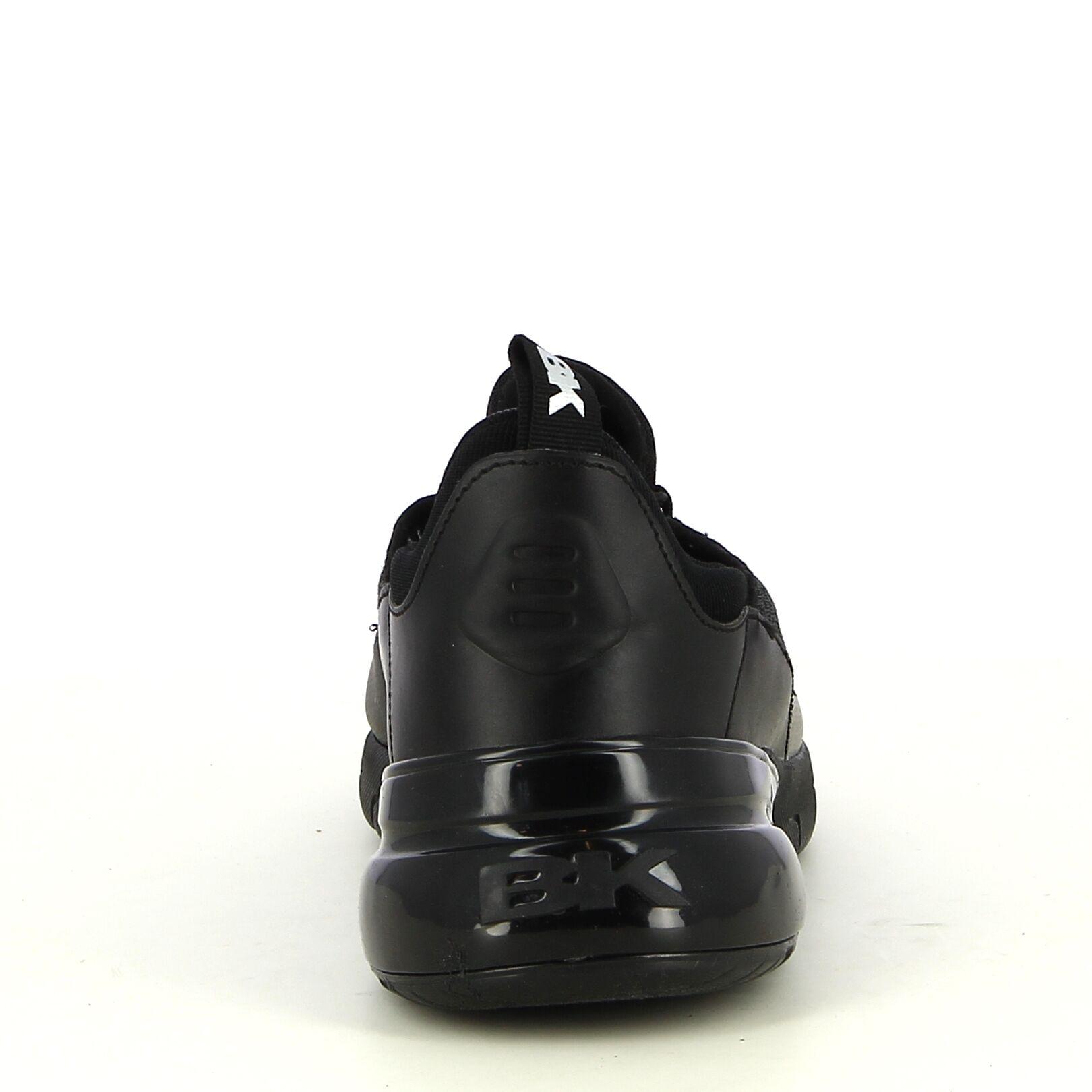 BK - Zwart - Sneakers