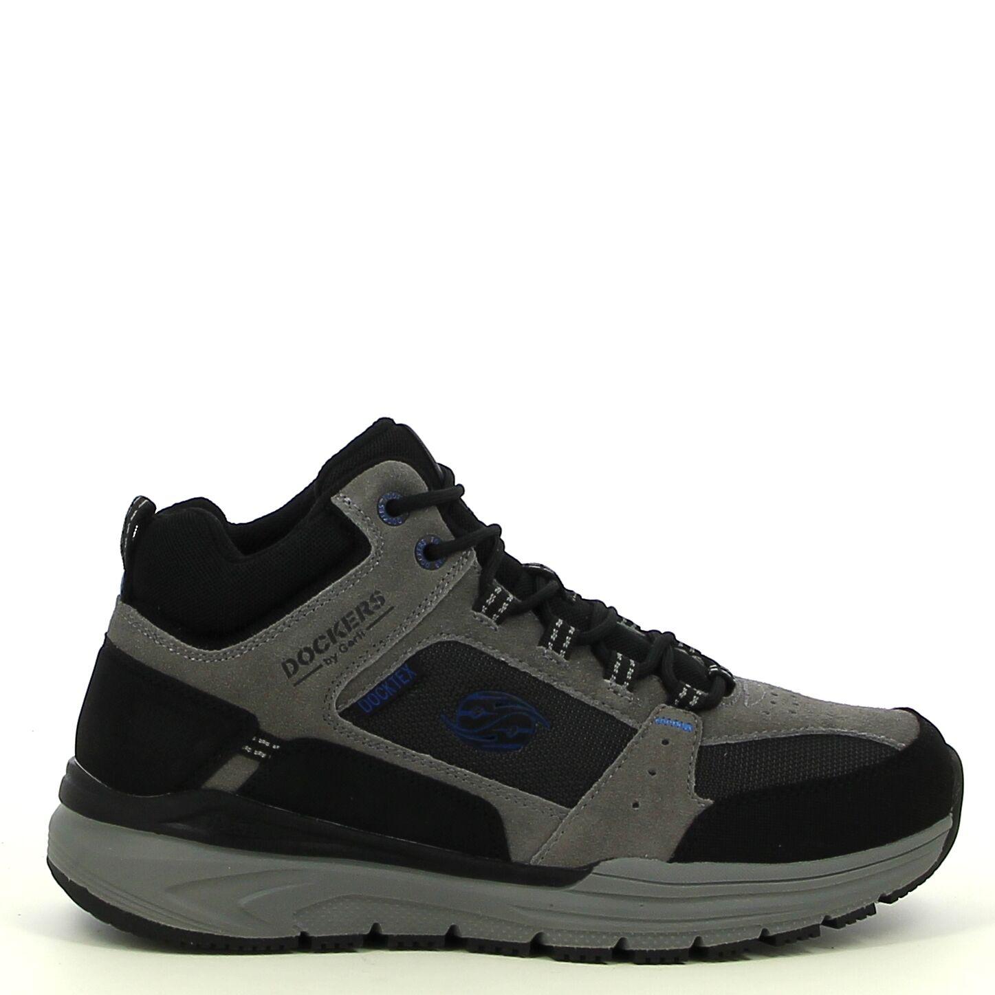 Ken Shoe Fashion - Grijs - Boots