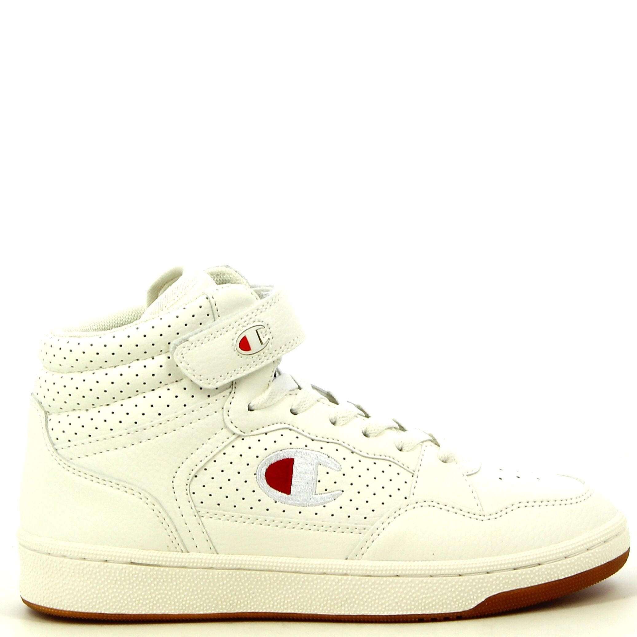 Champion - Wit - Sneakers