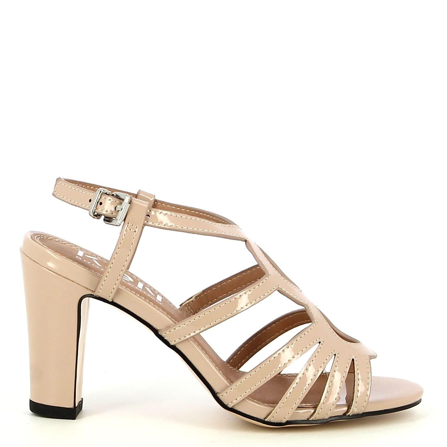 Ken Shoe Fashion - Sandales - Beige