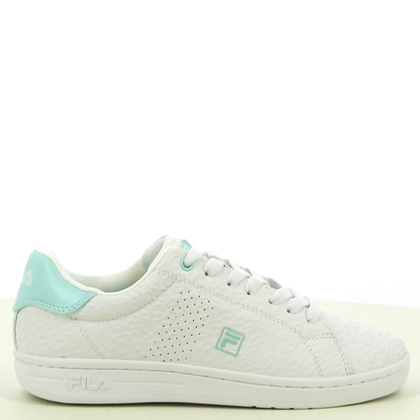 Fila - Wit - Sneakers