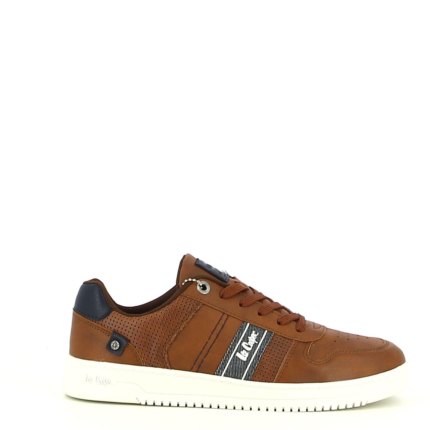 Lee cooper - Camel - Sneakers