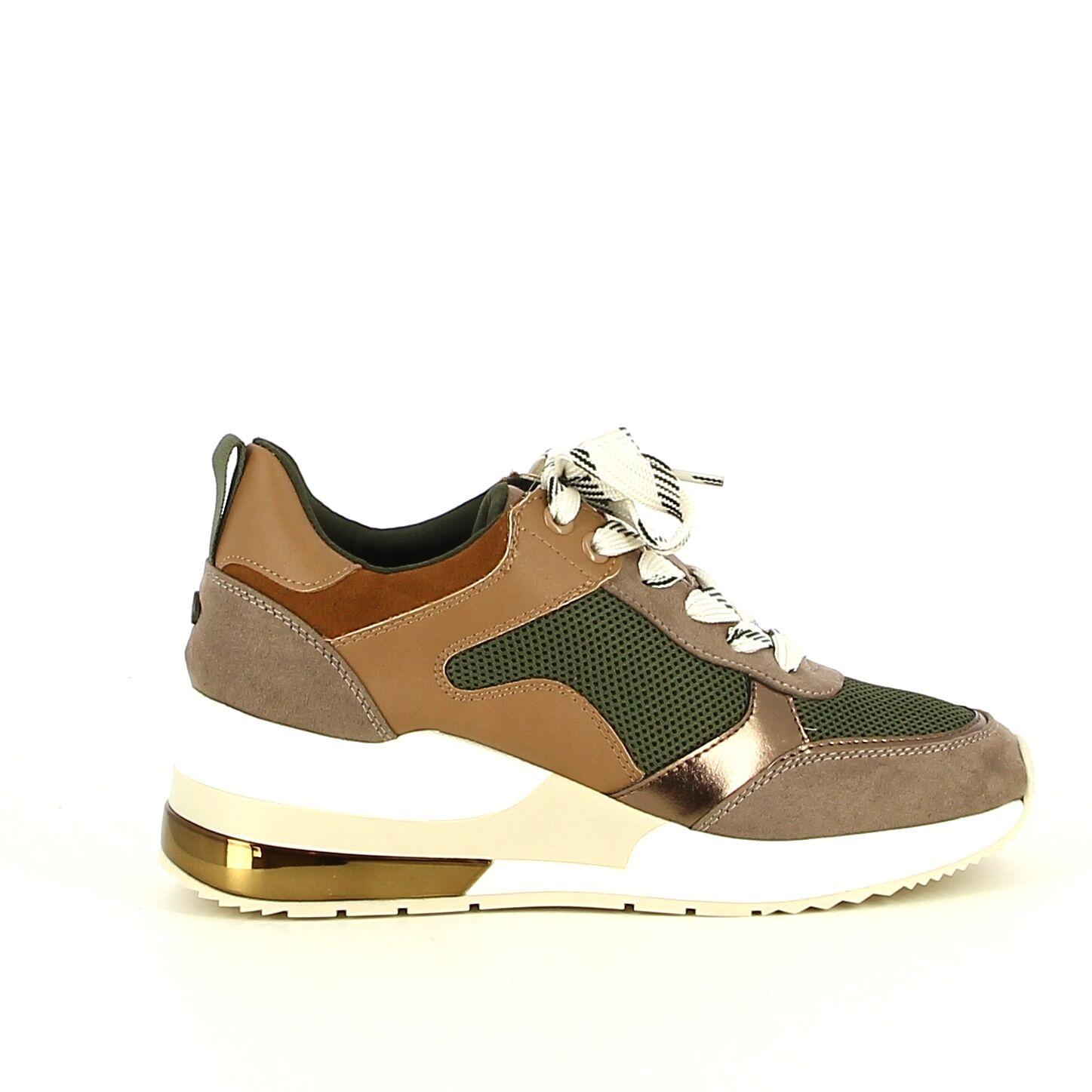 Ken Shoe Fashion - Taupe - Sneakers