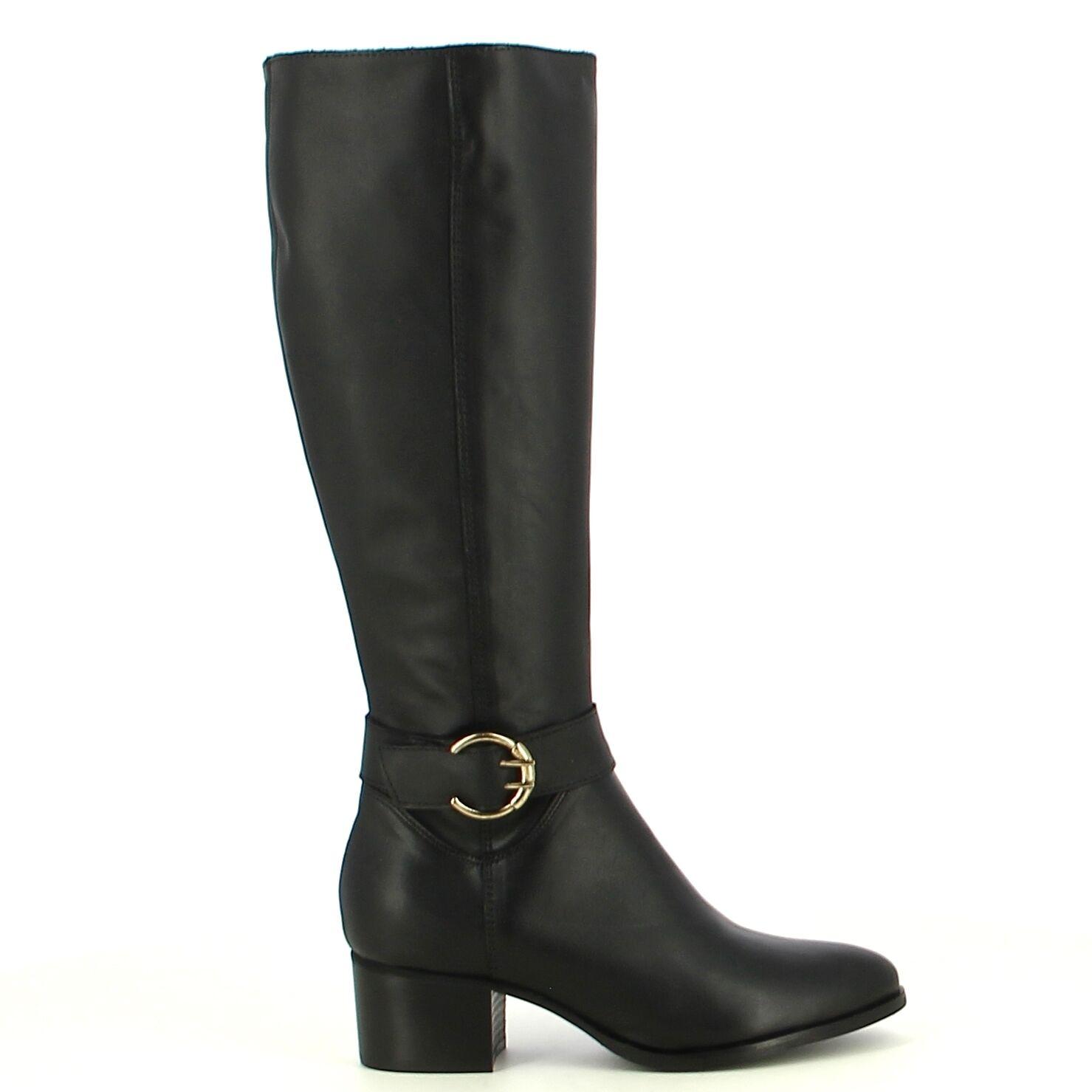 Ken Shoe Fashion - Noir - Bottillions