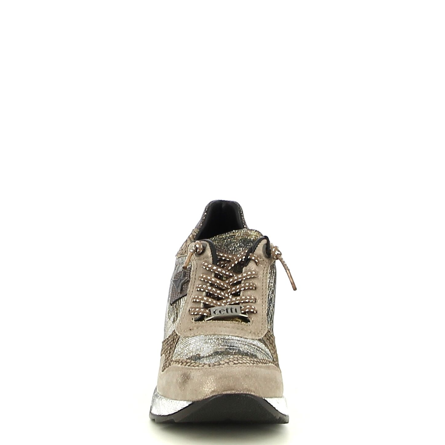 Cetti - Taupe - Sneakers