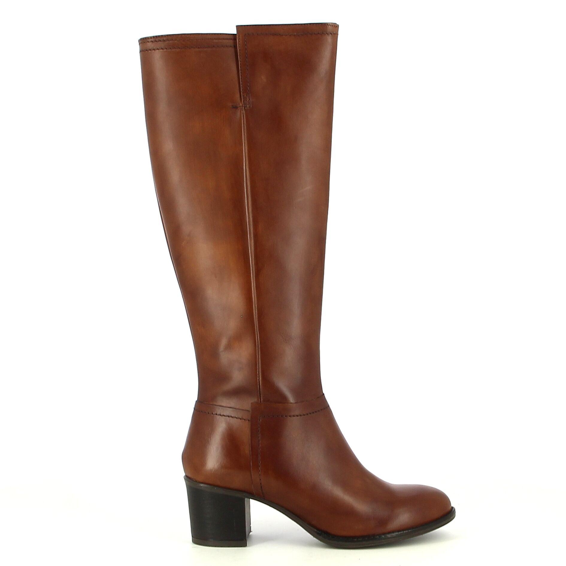 Ken Shoe Fashion - Camel - Laarzen
