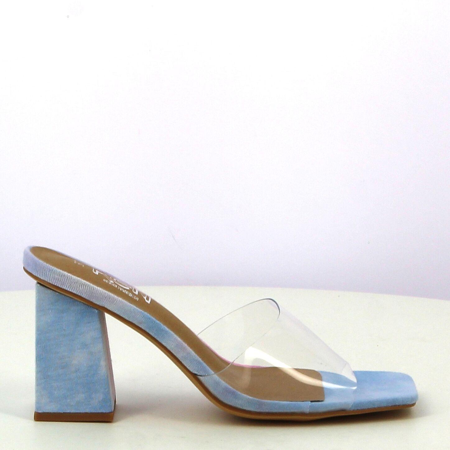 Ken Shoe Fashion - Multi- Muiltjes