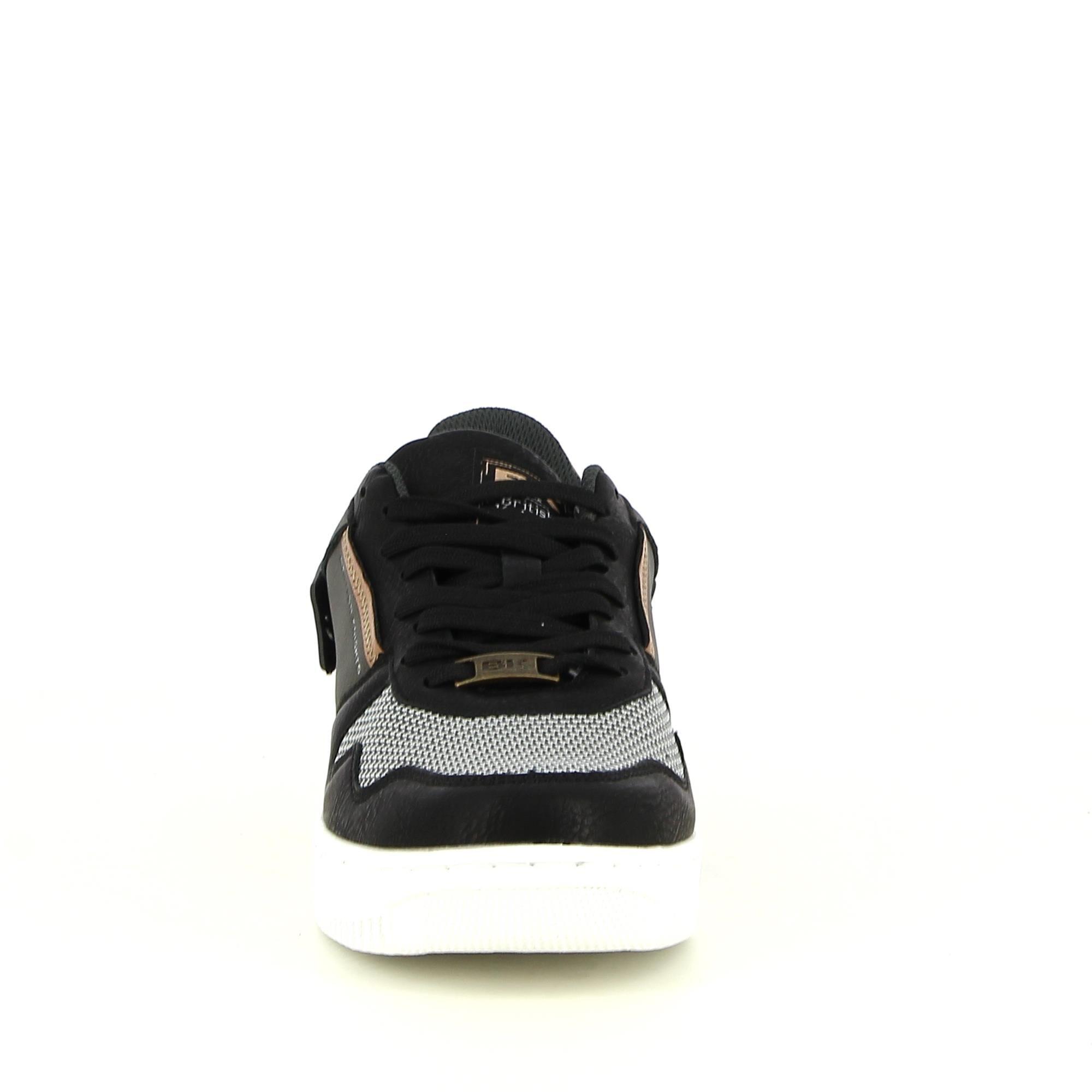 BK - Grijs - Sneakers