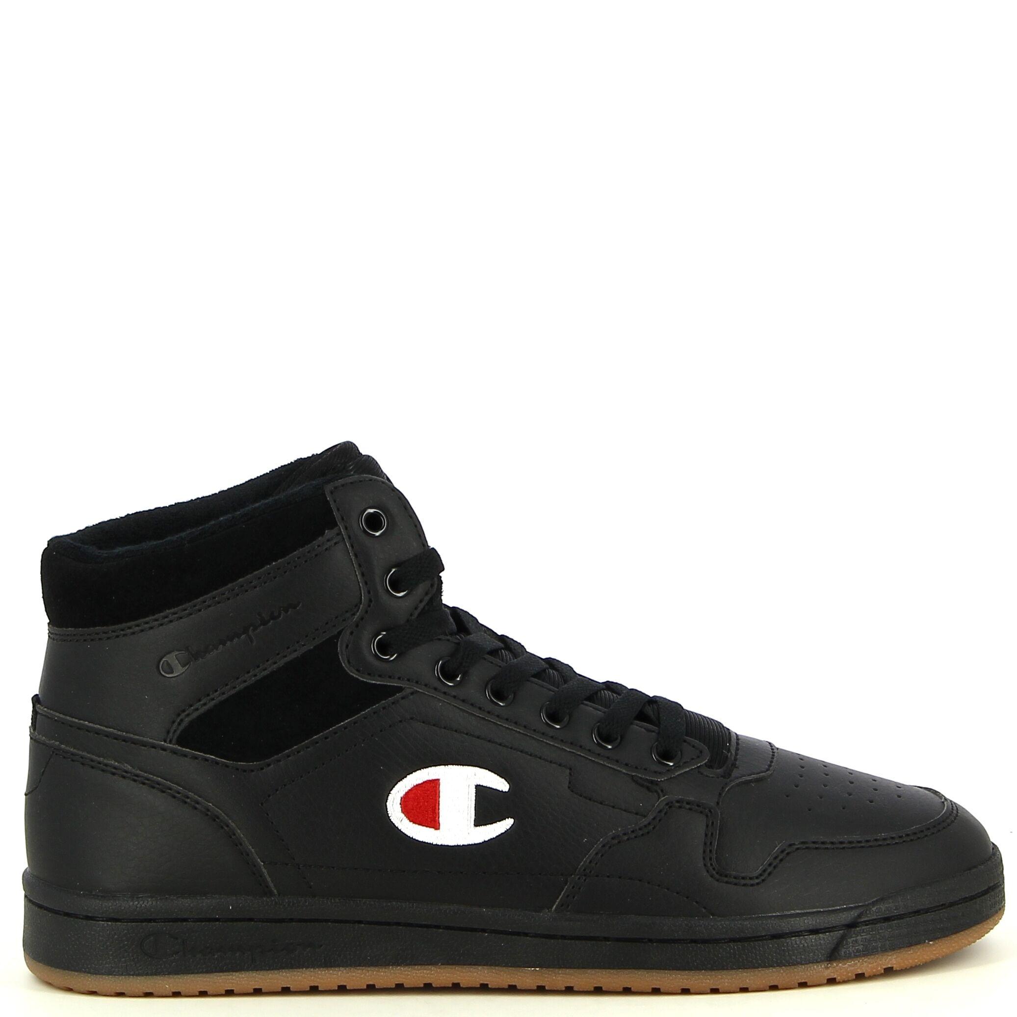 Champion - Zwart - Sneakers