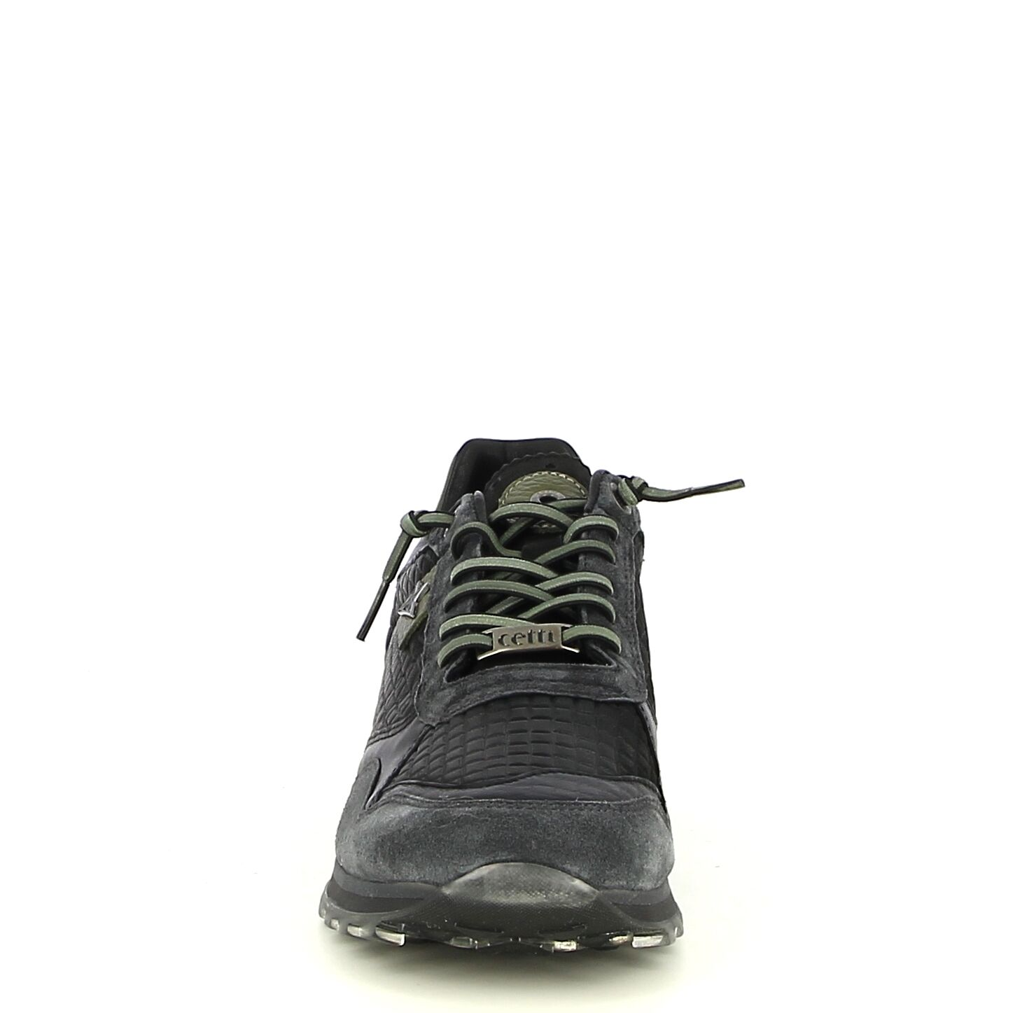 Cetti - Zwart - Sneakers
