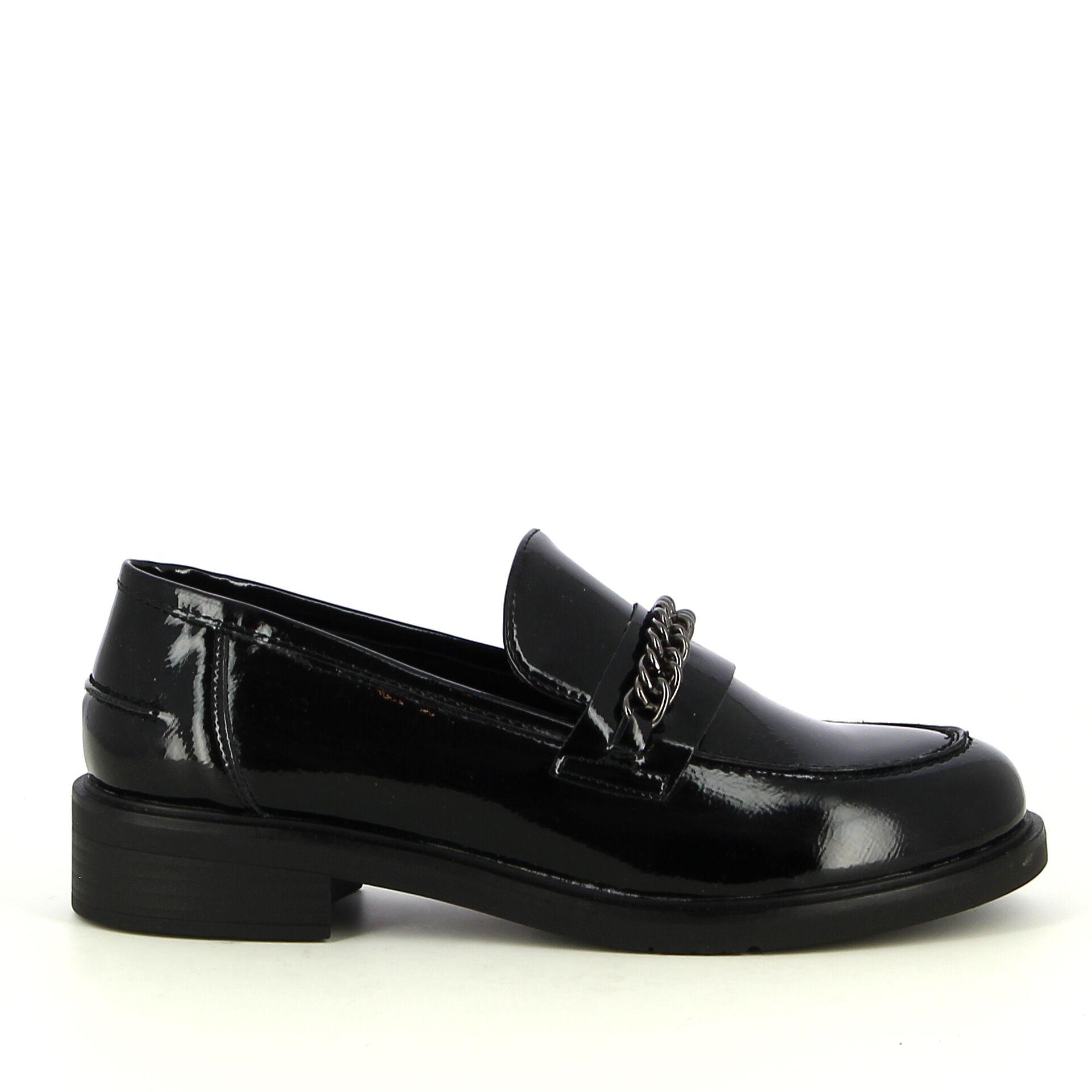 Ken Shoe Fashion - Noir - Mocassins