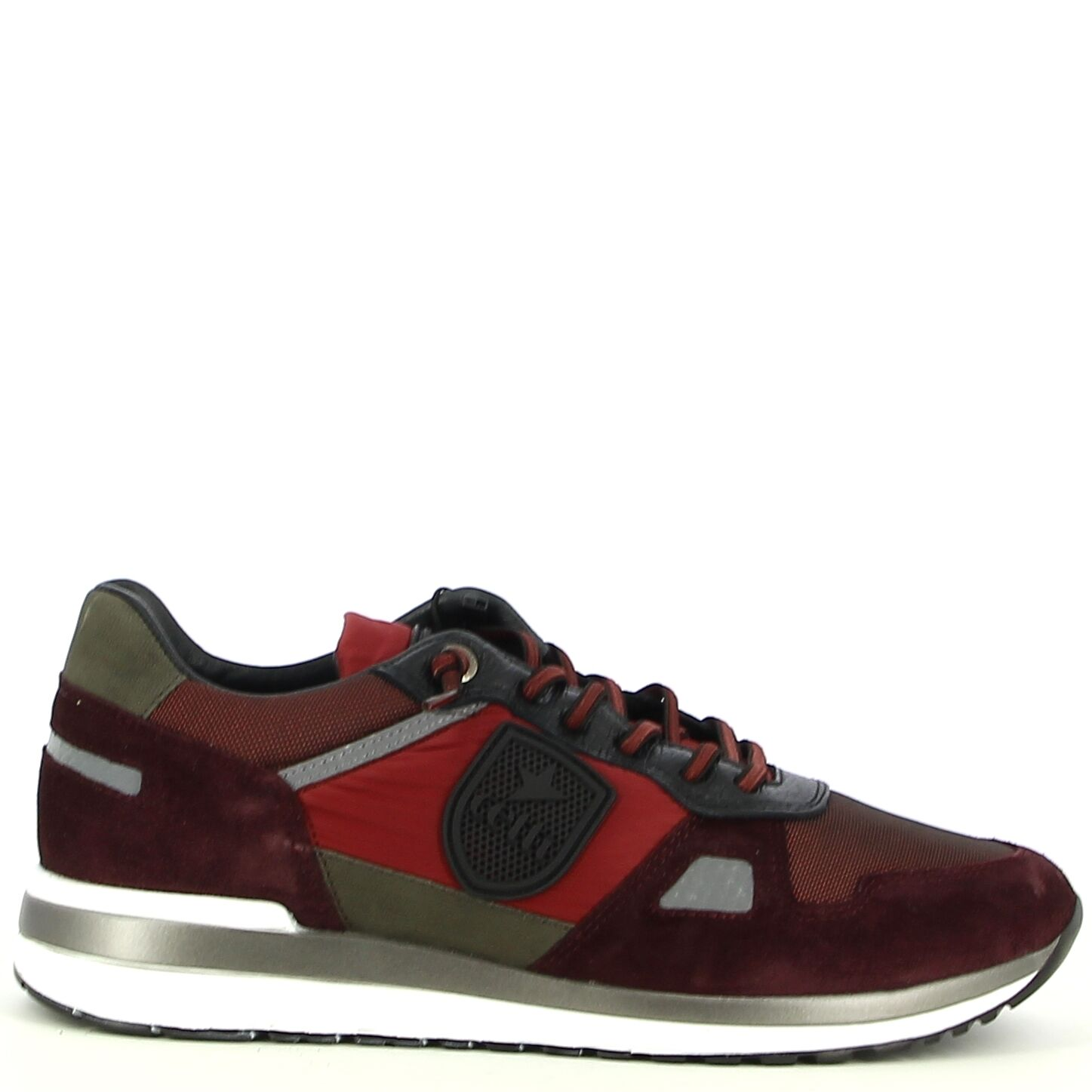 Cetti - Bordeaux sneaker