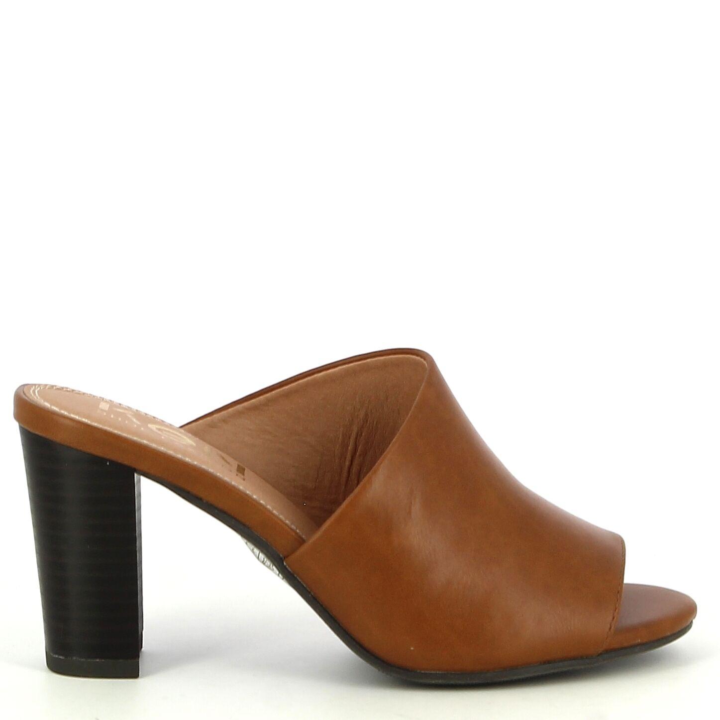 Ken Shoe Fashion - Chaussures Slip-On - Camel