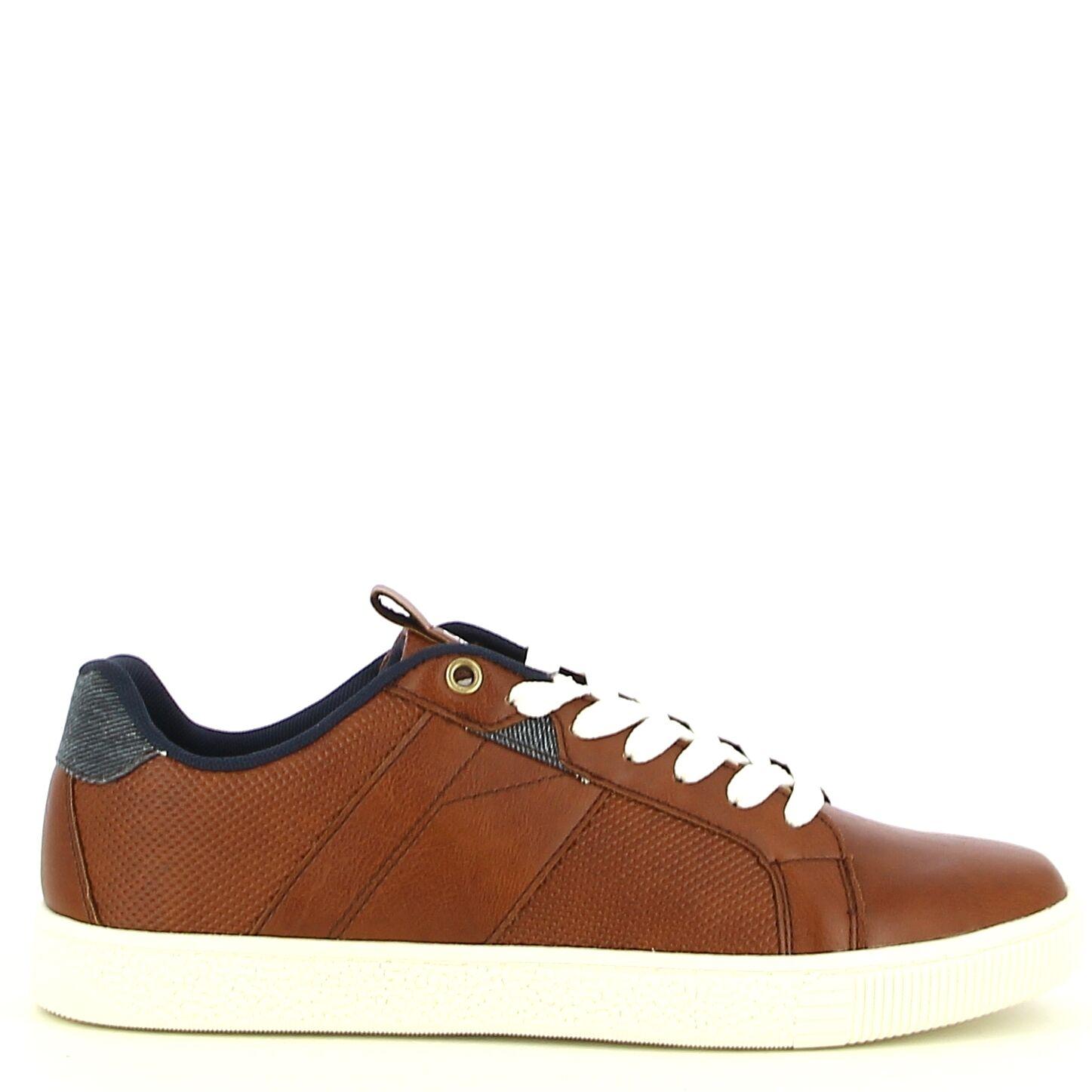 Ken Shoe Fashion - Camel - Sneakers