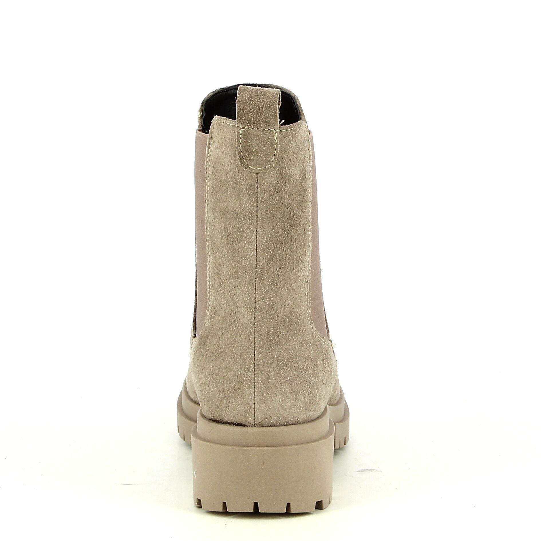 Ken Shoe Fashion - Beige - Bottillions