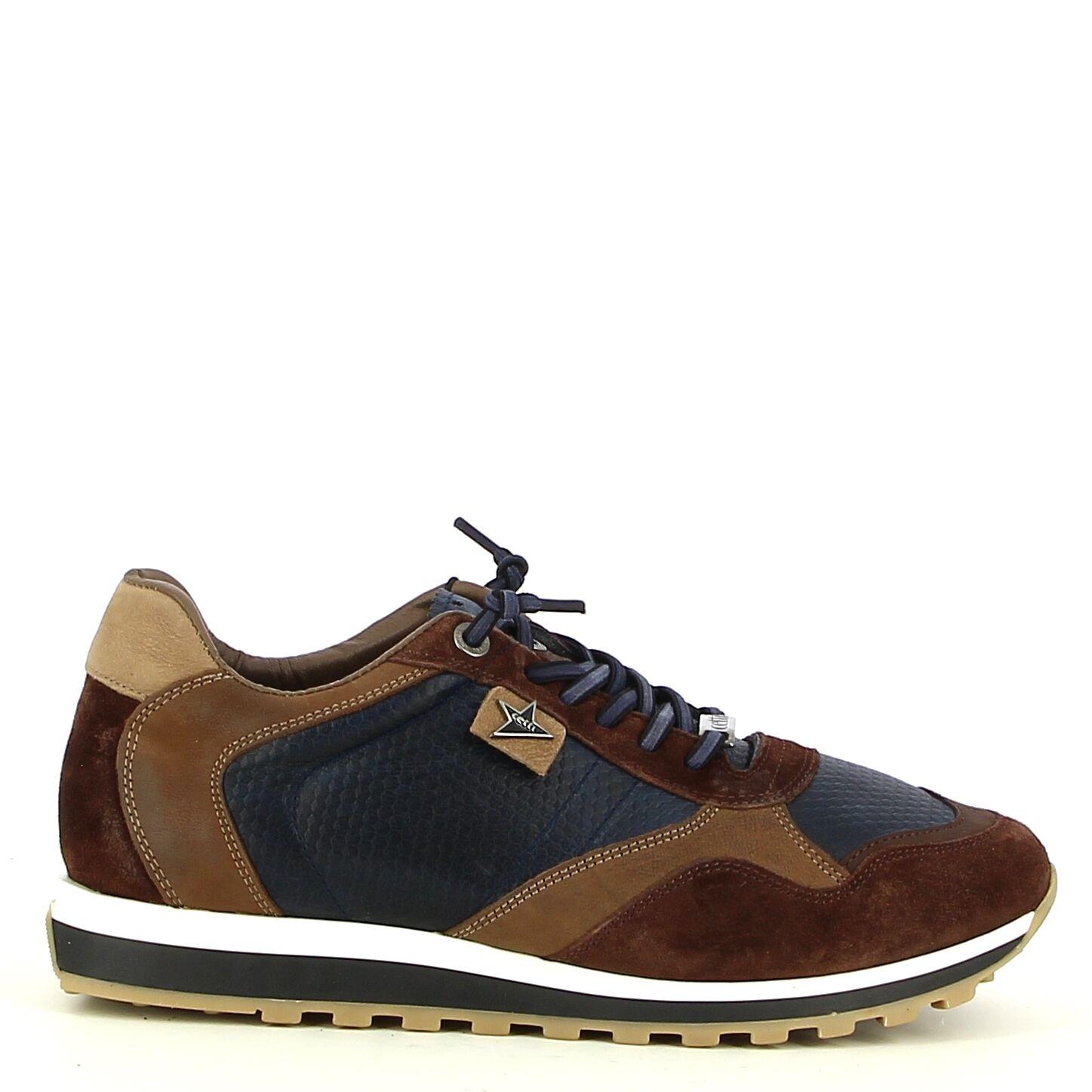 Cetti - Camel sneaker