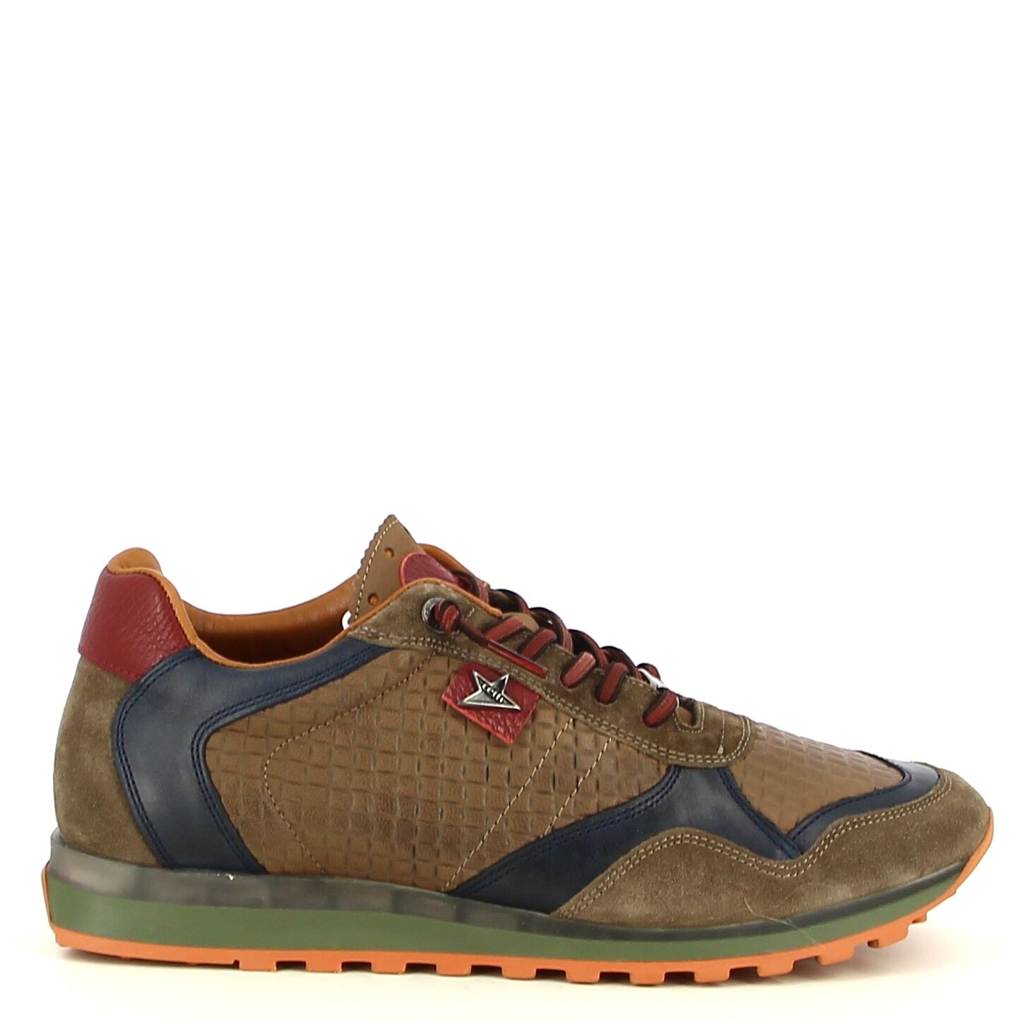 Cetti - Camel - Sneakers