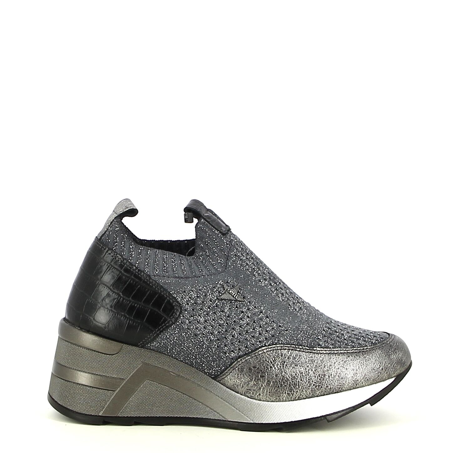 Cetti - Gris - Sneakers
