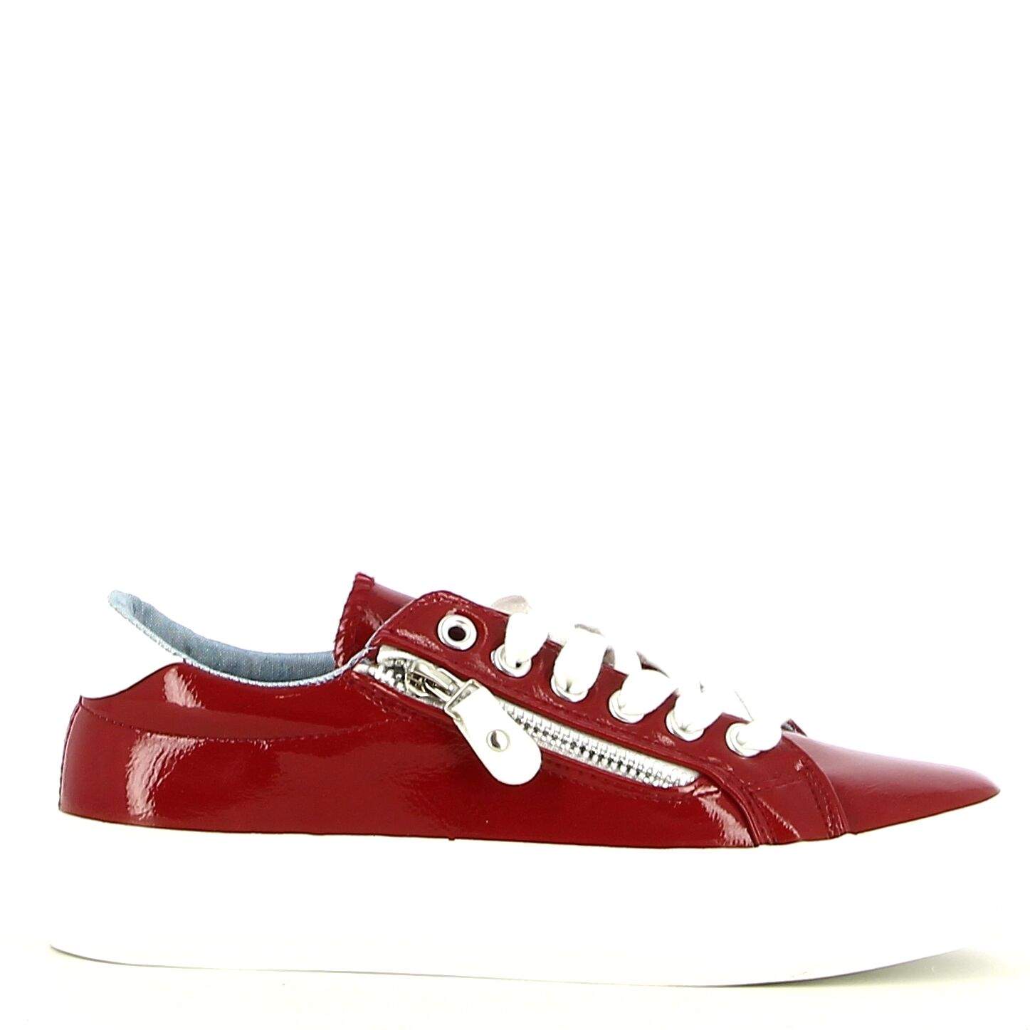 Ken Shoe Fashion - Rood - Sneakers