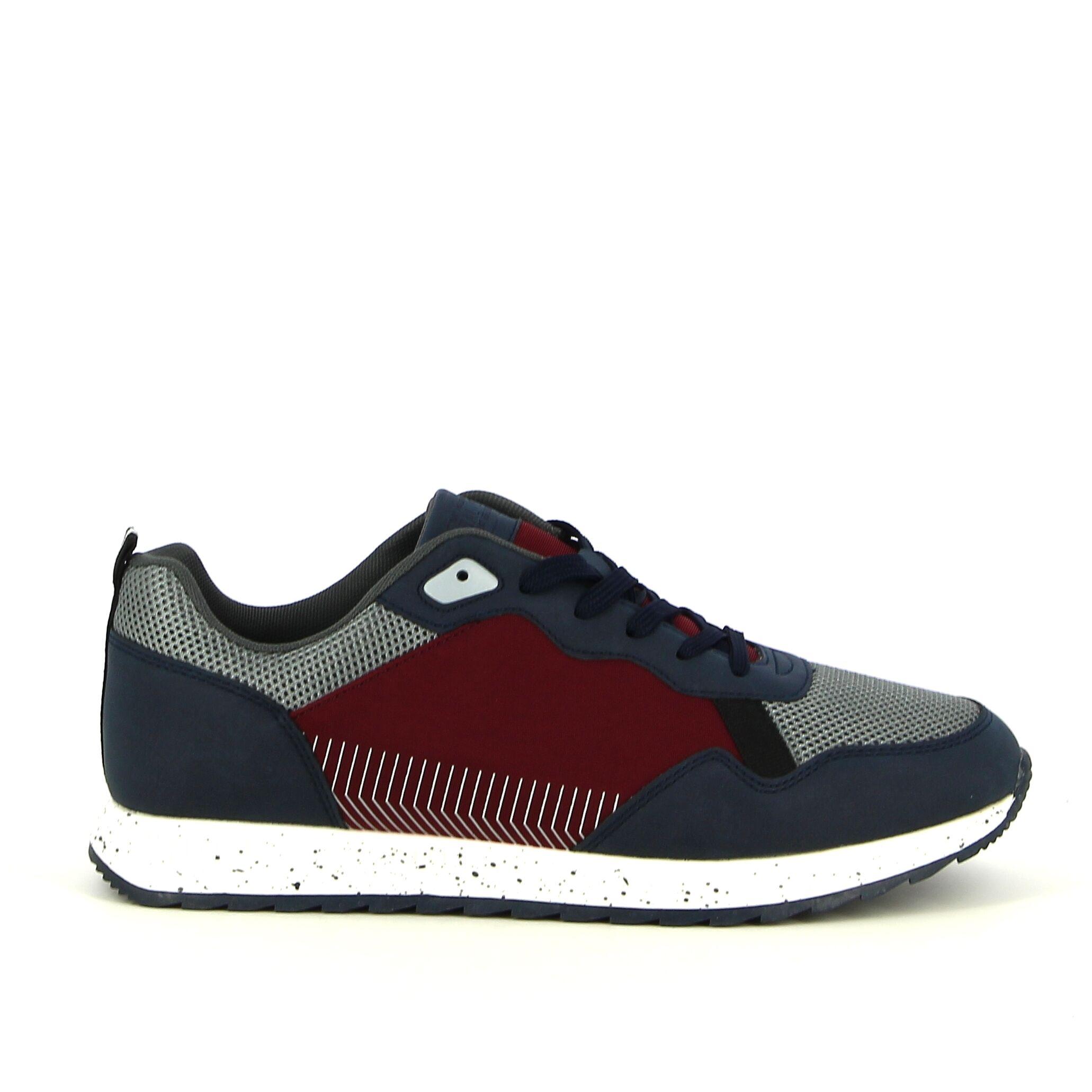 Ken Shoe Fashion - Navy - Sneakers